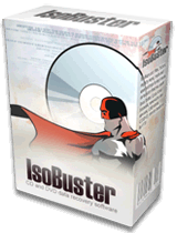 IsoBuster details